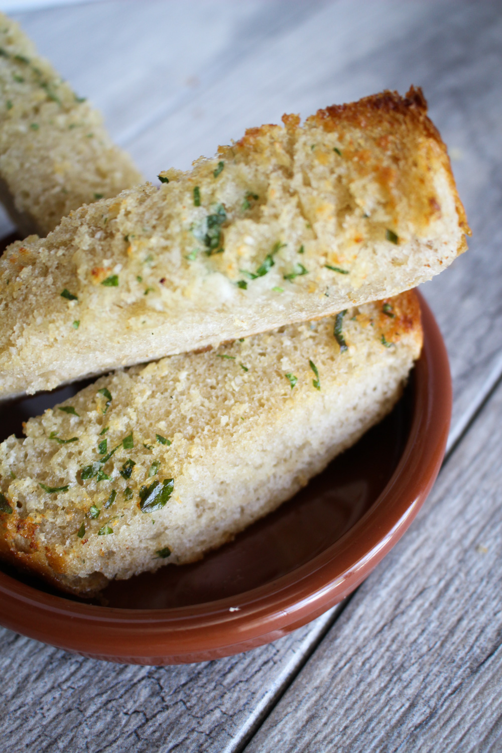 How To Make Garlic Bread 2 Ways