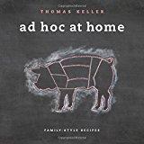 Ad Hoc Cookbook